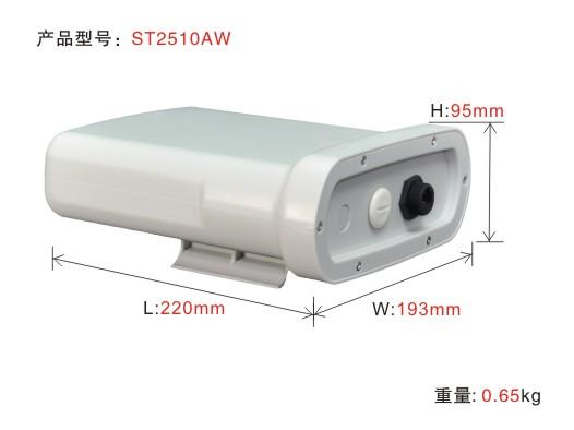 1-3公里无线监控用什么无线传输设备比较好?