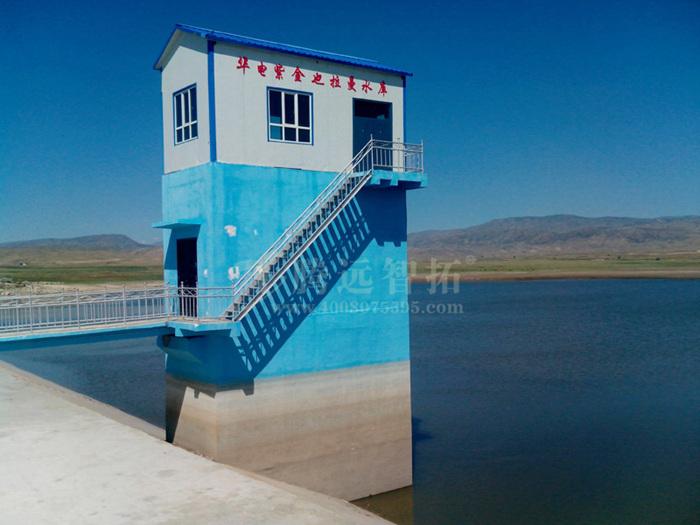 新疆水库无线监控