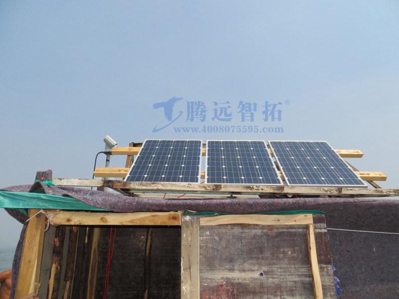 青海养殖场无线监控系统