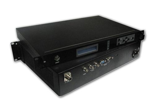 车载COFDM无线图像传输设备