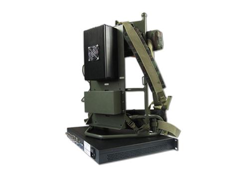 单兵COFDM无线图像传输设备