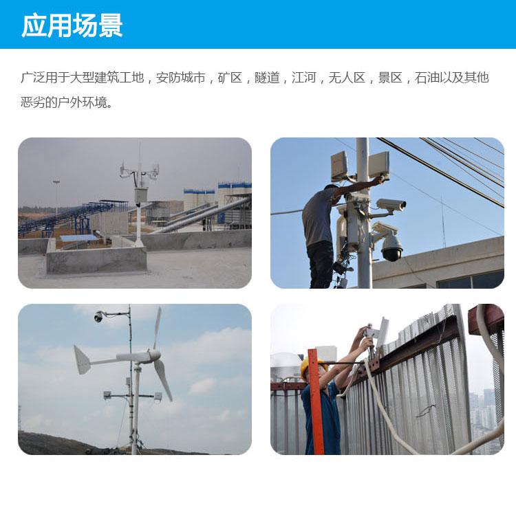 无线网桥ST58T8G-N应用场景