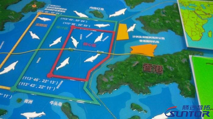 自然保护区无线视频监控系统现场图