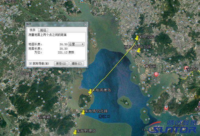 无线视频传输设备测试距离-30KM
