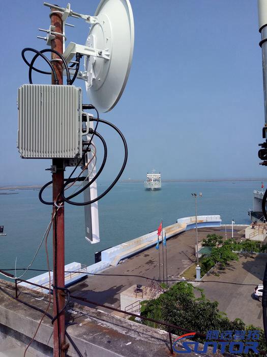 大功率无线图传设备