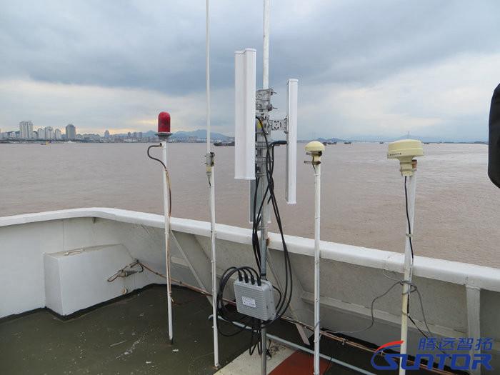 无线监控系统的无线网桥