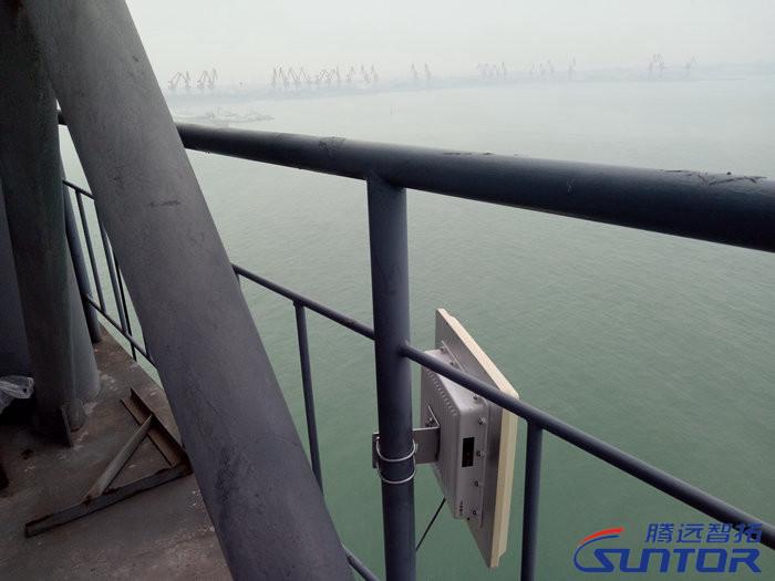 无线网桥ST58T8G-23发射端