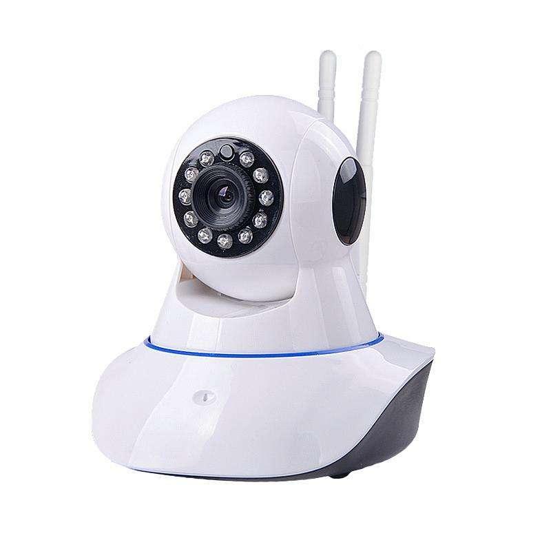 家用无线监控摄像头