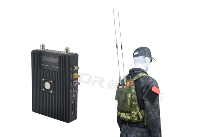 ST9500DB系列单兵高清无线传输设备