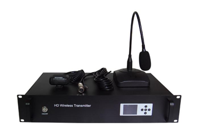 ST6240CZ-HD车载高清无线视频传输设备