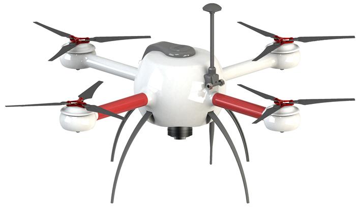无人机设备