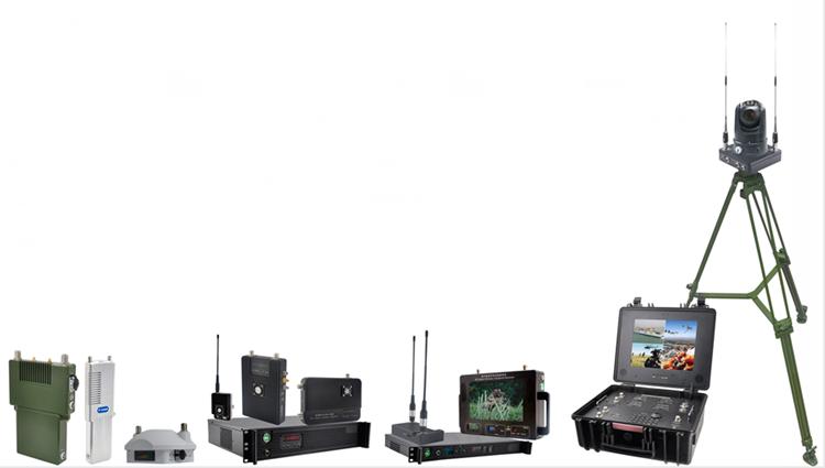 气象无线应急通信设备