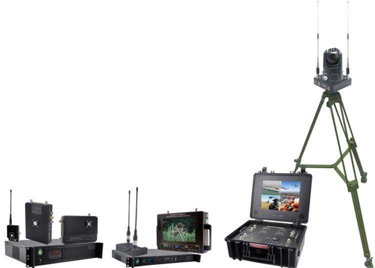COFDM无线传输设备