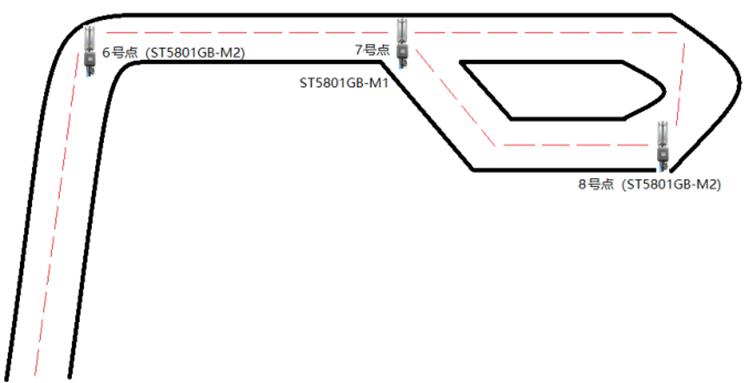 现场方案实施拓扑图2