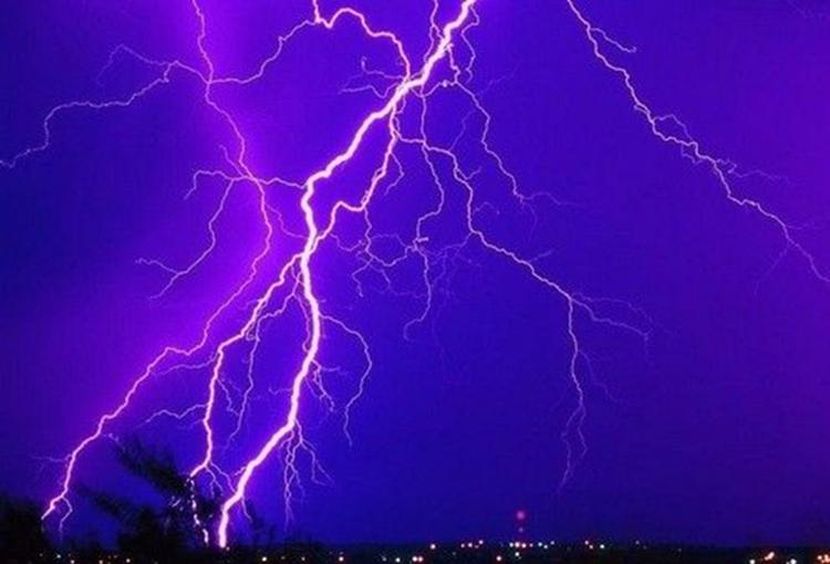 野外环境防雷