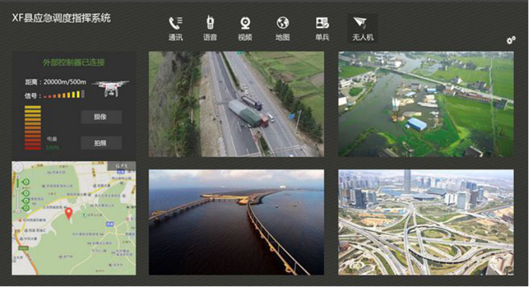 GIS资源动态管控