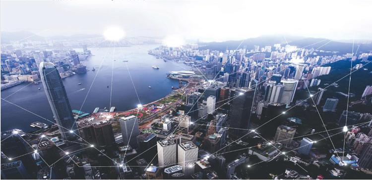 智慧城市无线视频监控方案