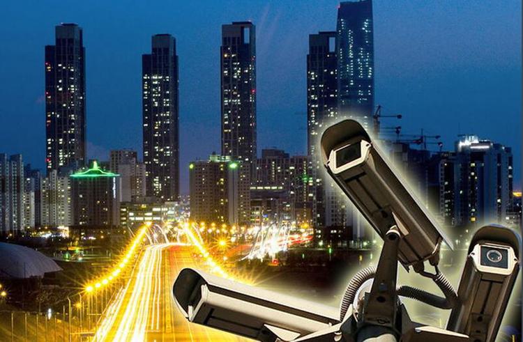 城市无线视频监控