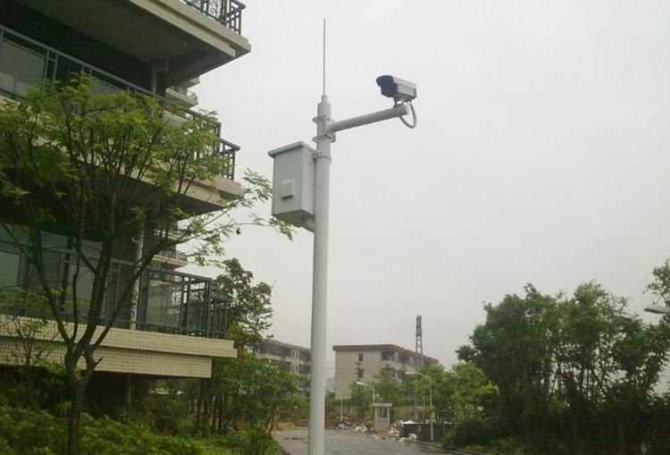 小区无线监控
