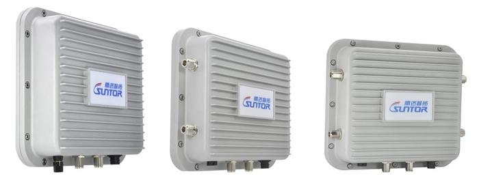 ST5801GB系列自组网数字无线传输设备