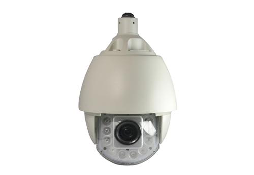 球型摄像机