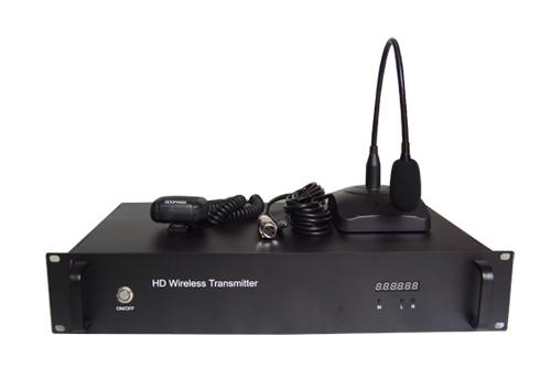 海上远距离无线监控设备