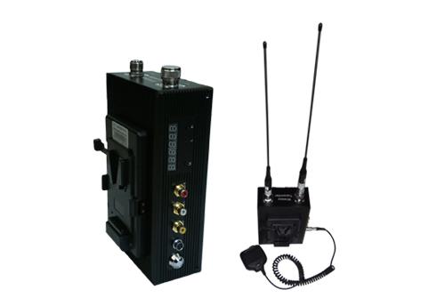 COFDM无线图像传输设备