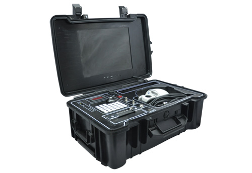 3G/4G便携式一体化应急箱