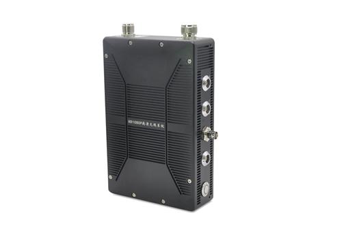 5公里COFDM移动视频传输设备
