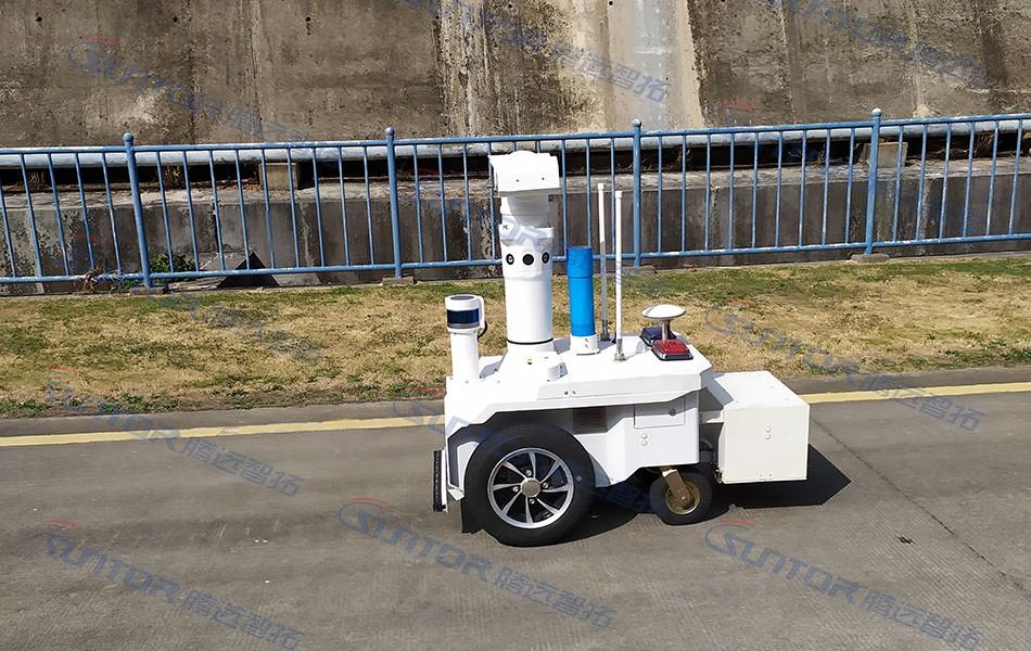 機(ji)器人解決方案